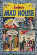 Archie's Madhouse (1959) 53