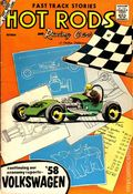 Hot Rods and Racing Cars (1951) 37
