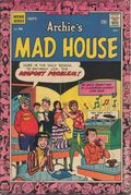 Archie's Madhouse (1959) 56