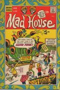 Archie's Madhouse (1959) 61