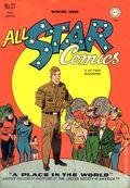All Star Comics (1940-1978) 27