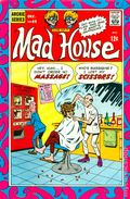 Archie's Madhouse (1959) 65