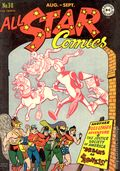 All Star Comics (1940-1978) 30