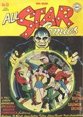 All Star Comics (1940-1978) 33
