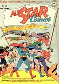 All Star Comics (1940-1978) 36