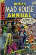 Archie's Madhouse (1959) Annual 4