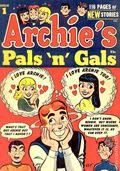 Archie's Pals 'n' Gals (1955) 1