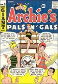 Archie's Pals 'n' Gals (1955) 9