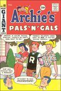 Archie's Pals 'n' Gals (1955) 10
