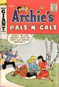 Archie's Pals 'n' Gals (1955) 16