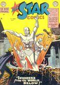 All Star Comics (1940-1978) 51