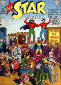All Star Comics (1940-1978) 54