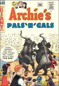 Archie's Pals 'n' Gals (1955) 21