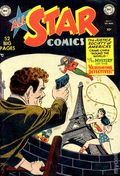 All Star Comics (1940-1978) 57