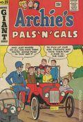 Archie's Pals 'n' Gals (1955) 28