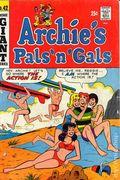 Archie's Pals 'n' Gals (1955) 42