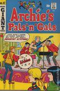 Archie's Pals 'n' Gals (1955) 47
