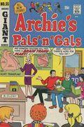 Archie's Pals 'n' Gals (1955) 55