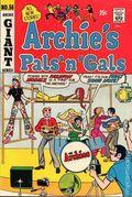 Archie's Pals 'n' Gals (1955) 56