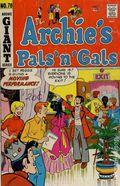 Archie's Pals 'n' Gals (1955) 70