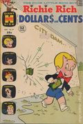 Richie Rich Dollars and Cents (1963) 47