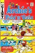 Archie's Pals 'n' Gals (1955) 72