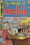 Archie Giant Series (1954) 151