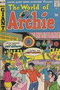 Archie Giant Series (1954) 171