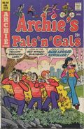 Archie's Pals 'n' Gals (1955) 101