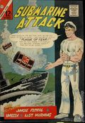 Submarine Attack (1958) 53