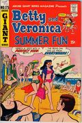 Archie Giant Series (1954) 175