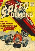 Speed Demons (1957) 10