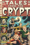 Tales from the Crypt (1950 E.C. Comics) 39