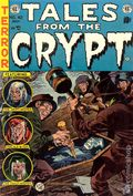 Tales from the Crypt (1950 E.C. Comics) 42