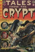 Tales from the Crypt (1950 E.C. Comics) 45
