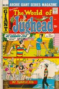 Archie Giant Series (1954) 202