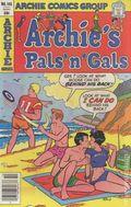 Archie's Pals 'n' Gals (1955) 145