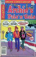 Archie's Pals 'n' Gals (1955) 148