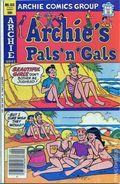 Archie's Pals 'n' Gals (1955) 153
