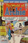 Archie Giant Series (1954) 213