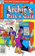 Archie's Pals 'n' Gals (1955) 156