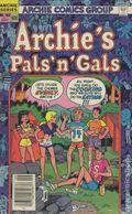 Archie's Pals 'n' Gals (1955) 160