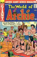 Archie Giant Series (1954) 225