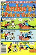 Archie's Pals 'n' Gals (1955) 166