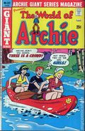 Archie Giant Series (1954) 237