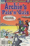 Archie's Pals 'n' Gals (1955) 168