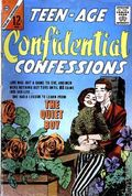 Teen-Age Confidential Confessions (1960) 18