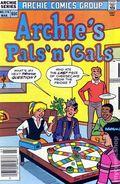 Archie's Pals 'n' Gals (1955) 174