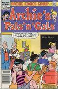 Archie's Pals 'n' Gals (1955) 182
