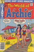 Archie Giant Series (1954) 497